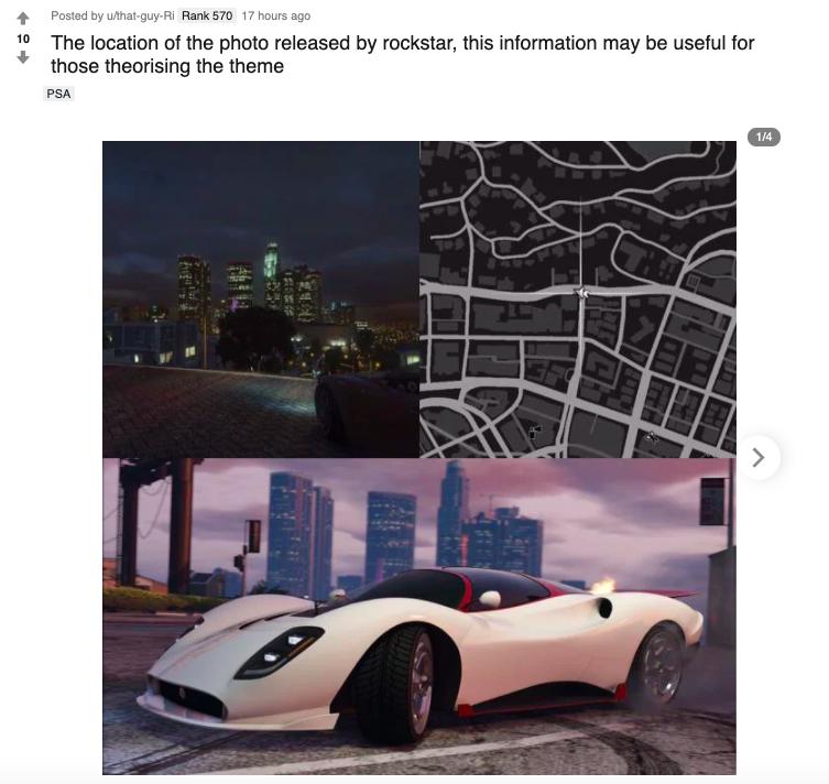 Screenshot via Reddit