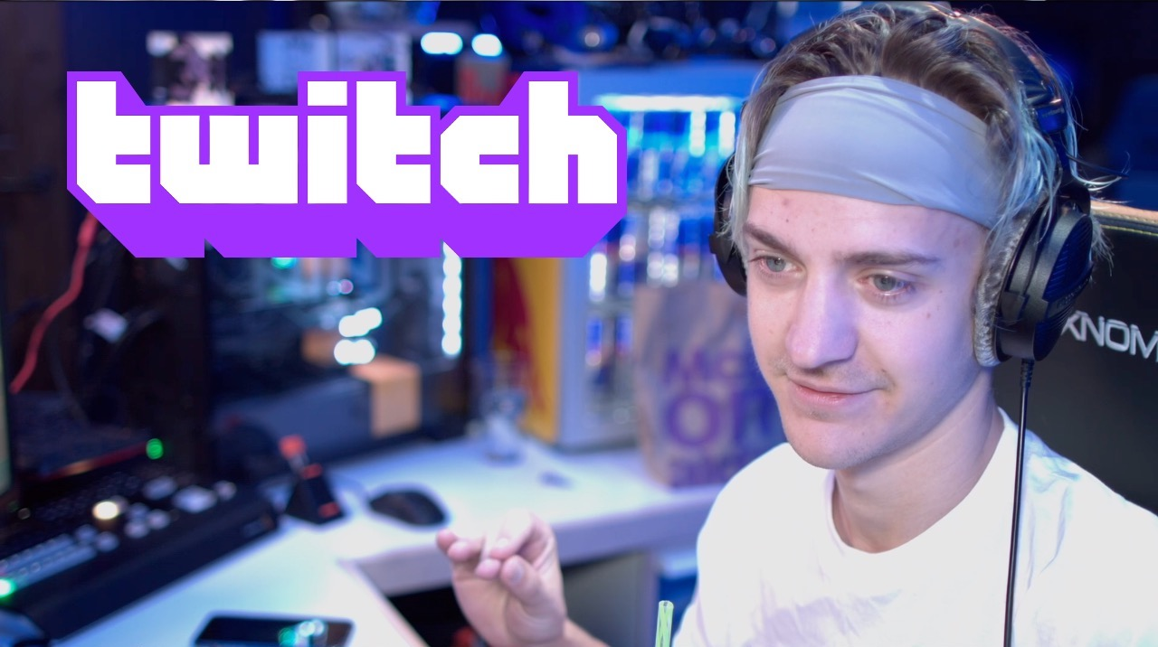 Ninja / Twitch