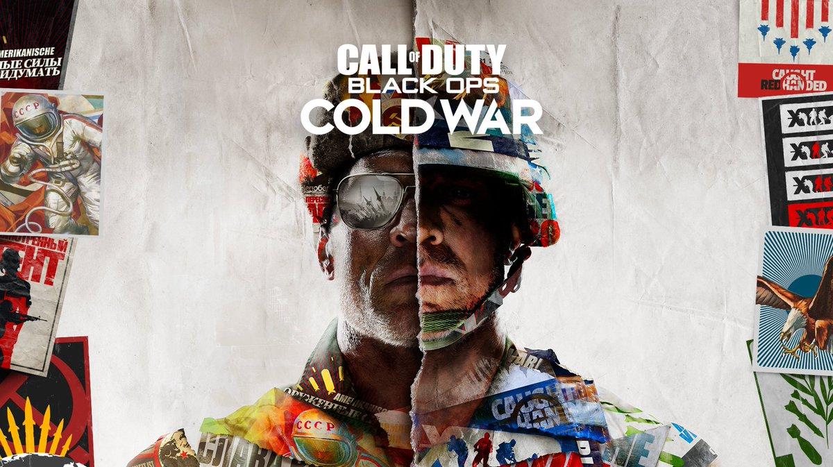 Imagen destacada Call of Duty Black Ops Cold War