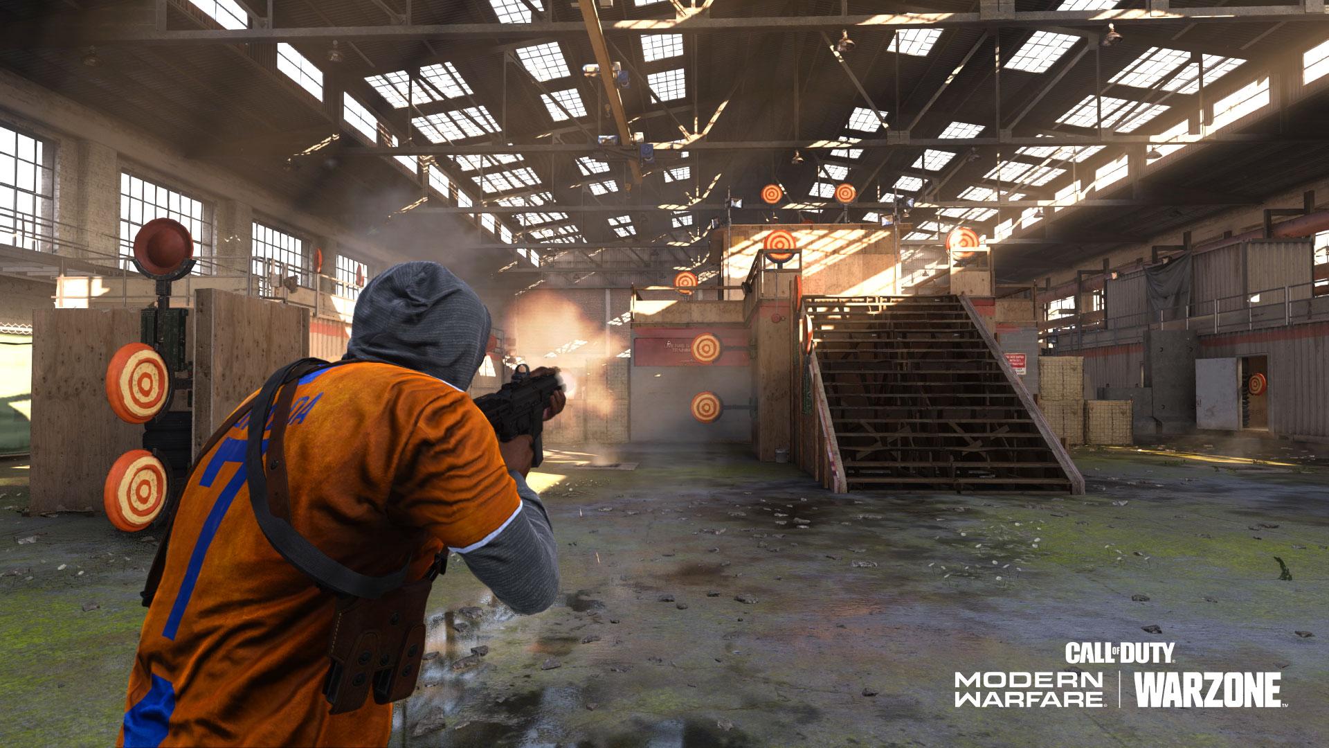 Temporada 5 Modern Warfare