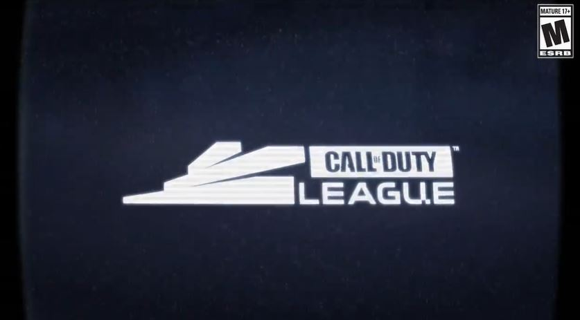 Logo Call of Duty League