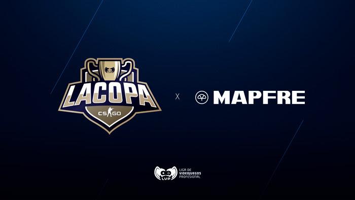 Mapfre y La Copa