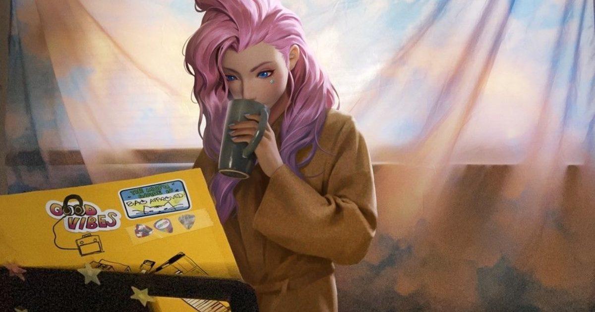 Seraphine en League of Legends