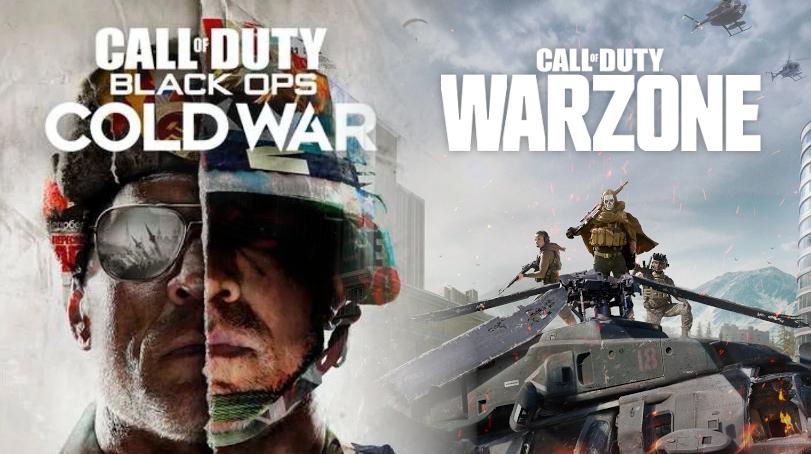 cómo funciona warzone en black ops cold war