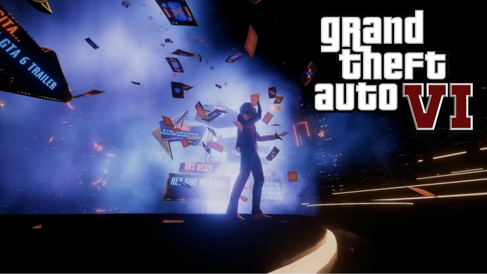 The Weeknd tiene un mensaje de GTA 6 trailer