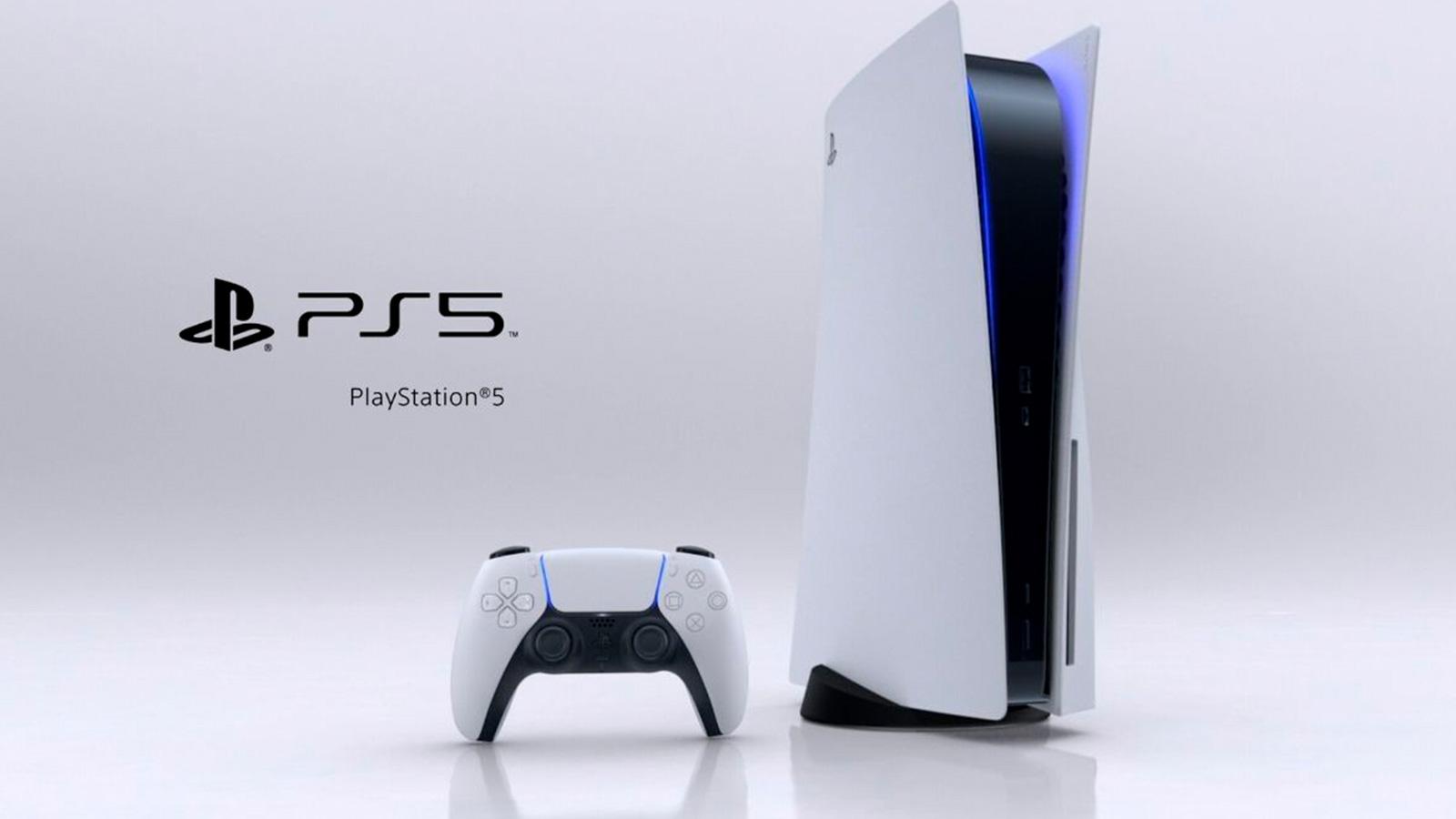 Nueva PlayStation 5