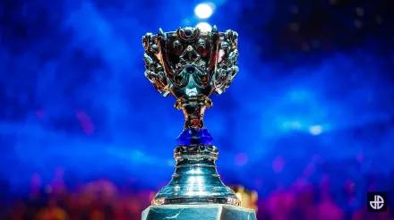 Copa Worlds League of Legends