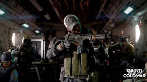 Imagen de Black Ops Cold War