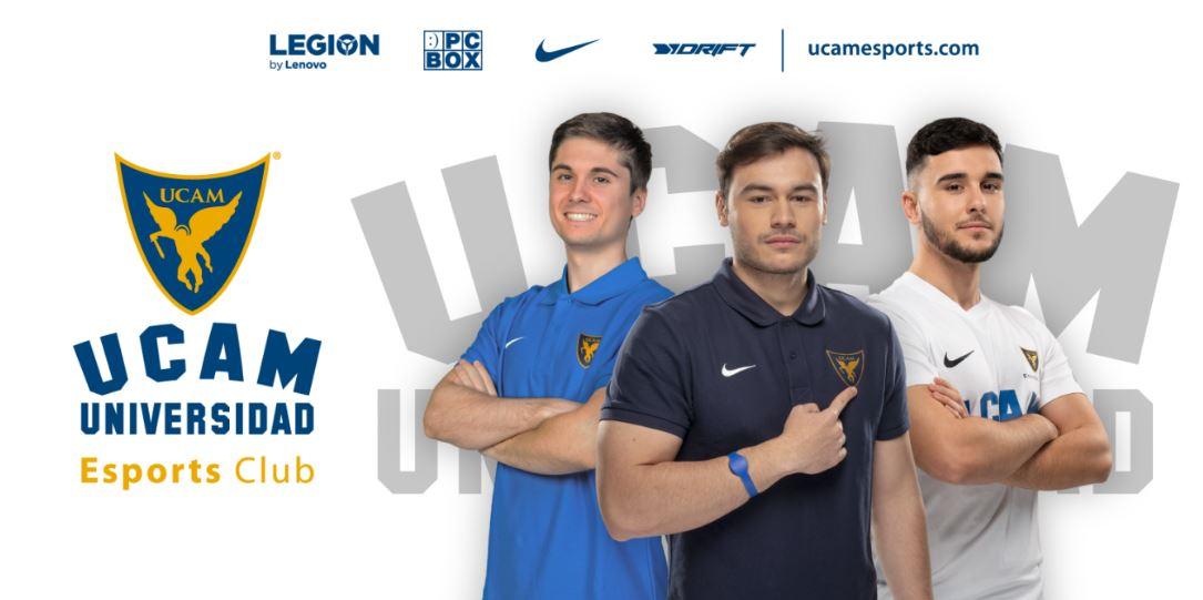 UCAM Esports Club