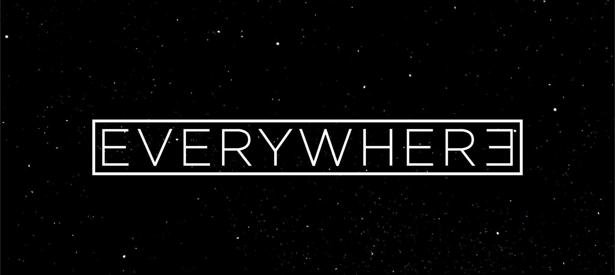 Everywhere logo
