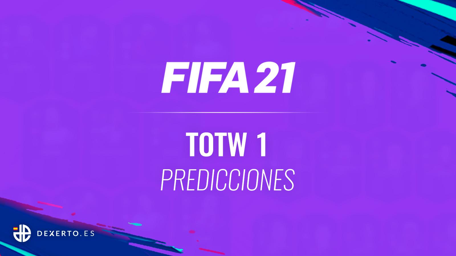 Logo de FIFA21