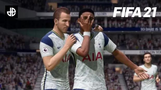 Imagen FIFA 21