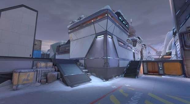 Mapa Icebox