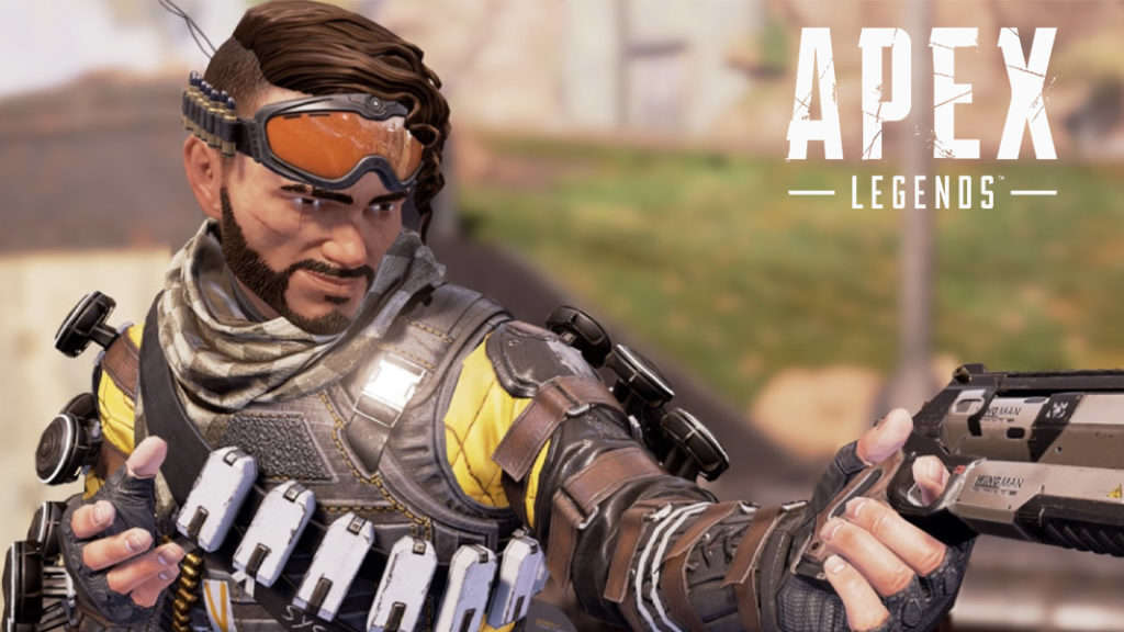mirage en apex legends