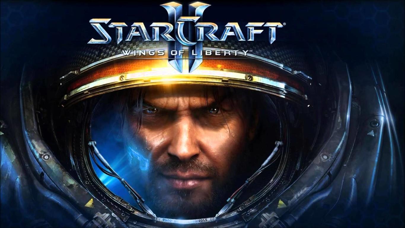 Imagen de Starcraft 2 Wings of Liberty