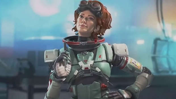 Horizon en Apex Legends