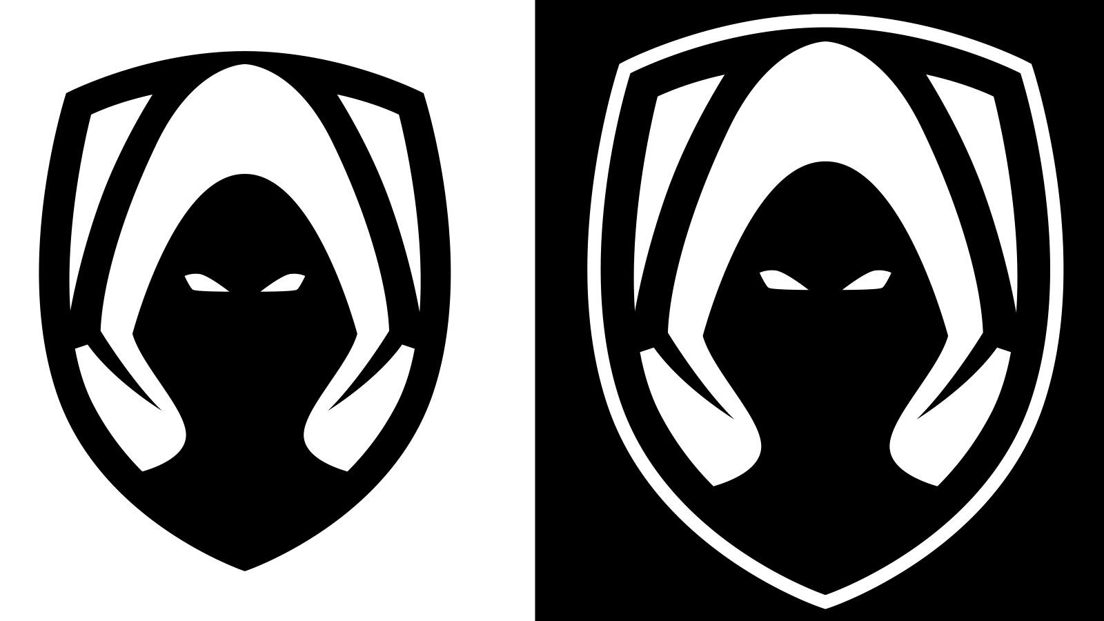 Nuevo logo Team Heretics