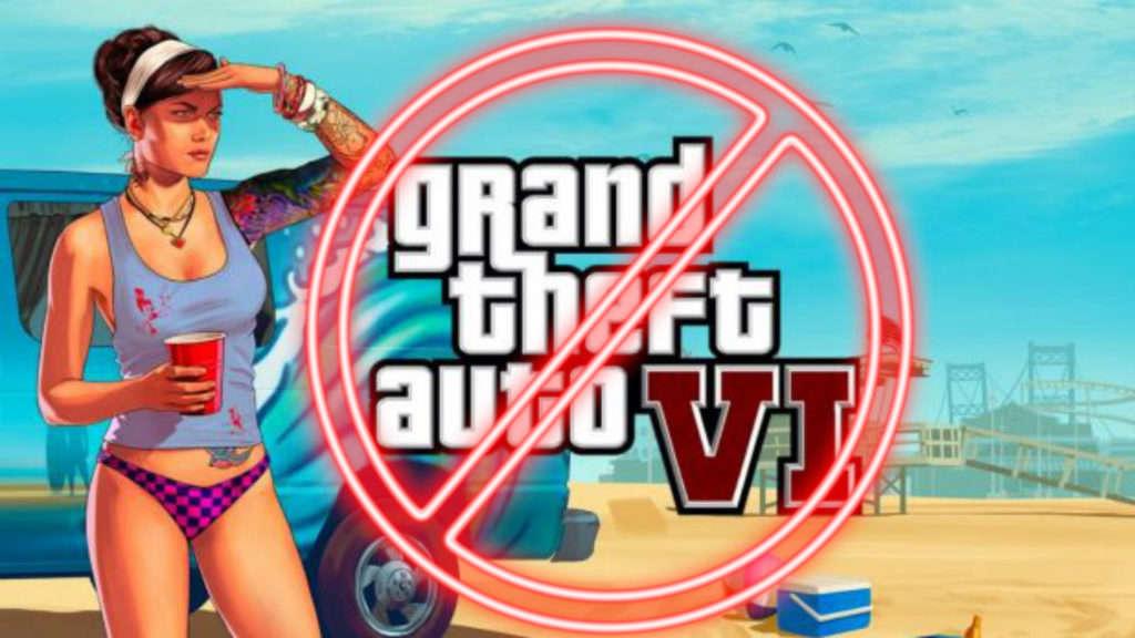 Rockstar censura GTA 6