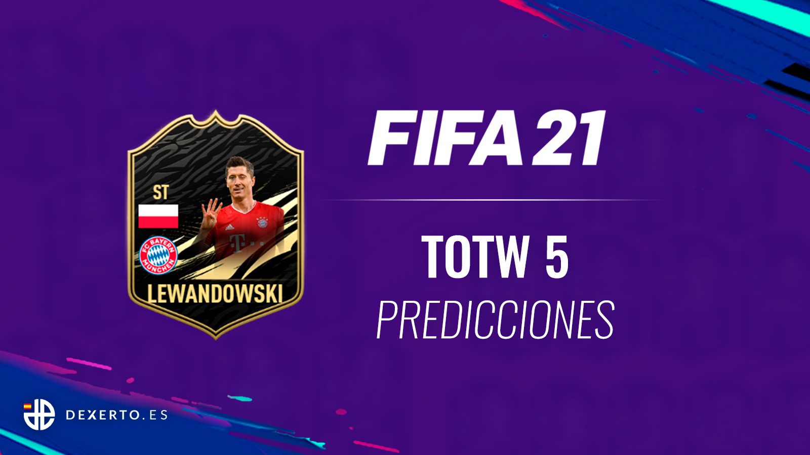 Predicciones TOTW 5