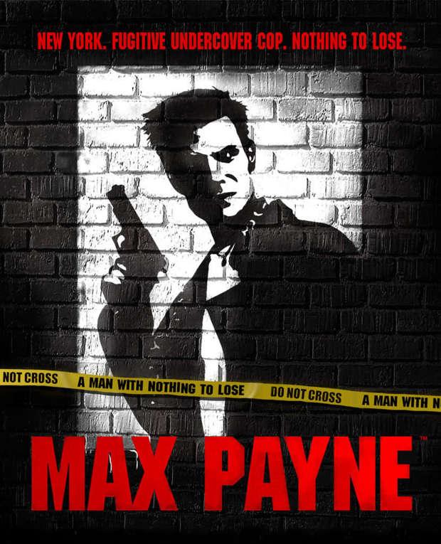 Cartel Max Payne