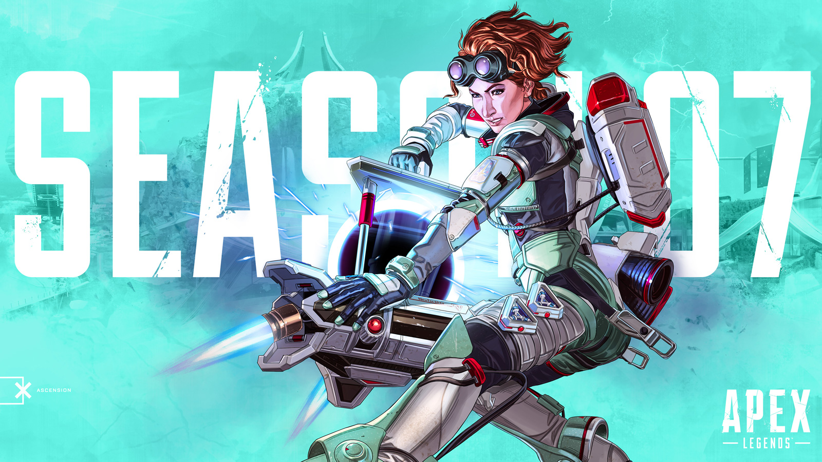 Horizon Temporada 7 Apex Legends