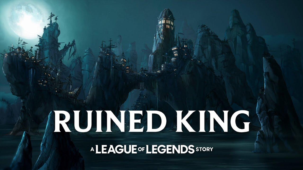 Ruined King de League of Legends