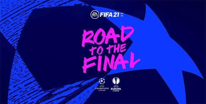 FIFA 21 RTTF