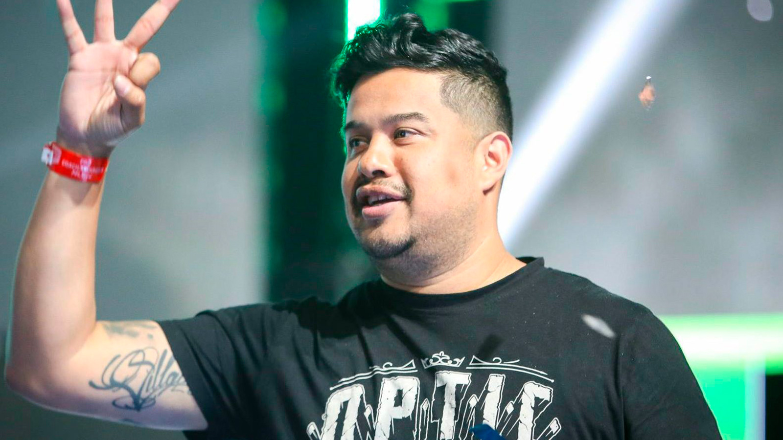 Hector Hecz Rodriguez Optic Gaming