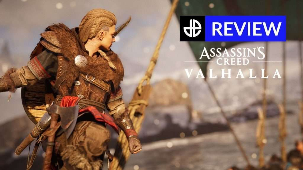 Assassin´s Creed Valhalla Review