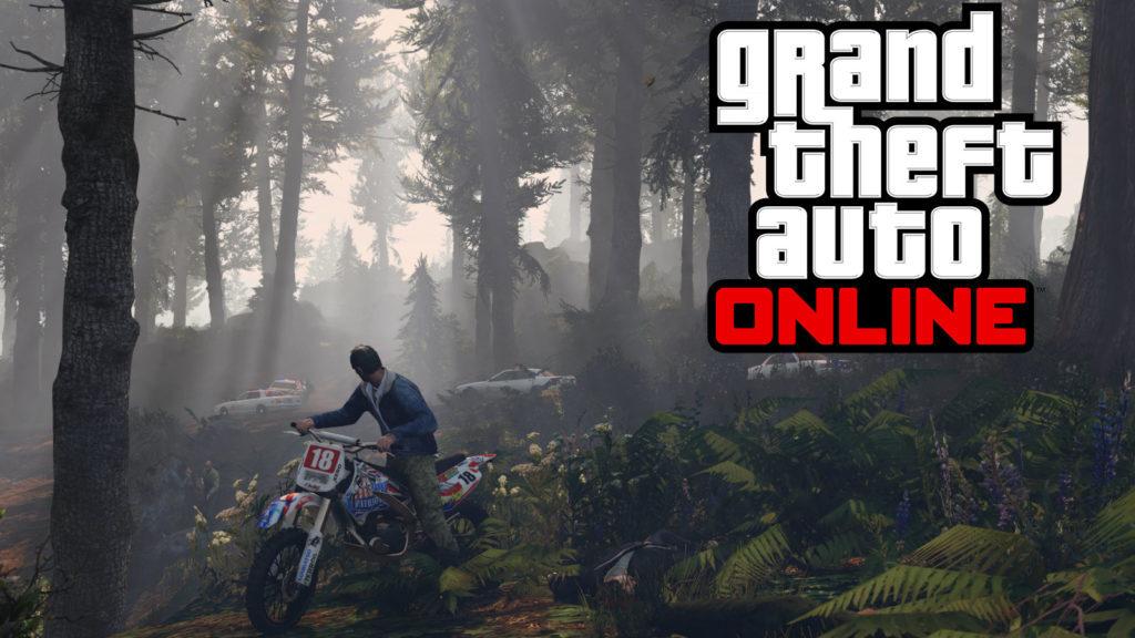 Trevor en GTA Online