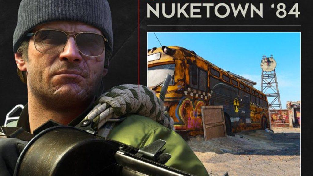 Nuketown 84