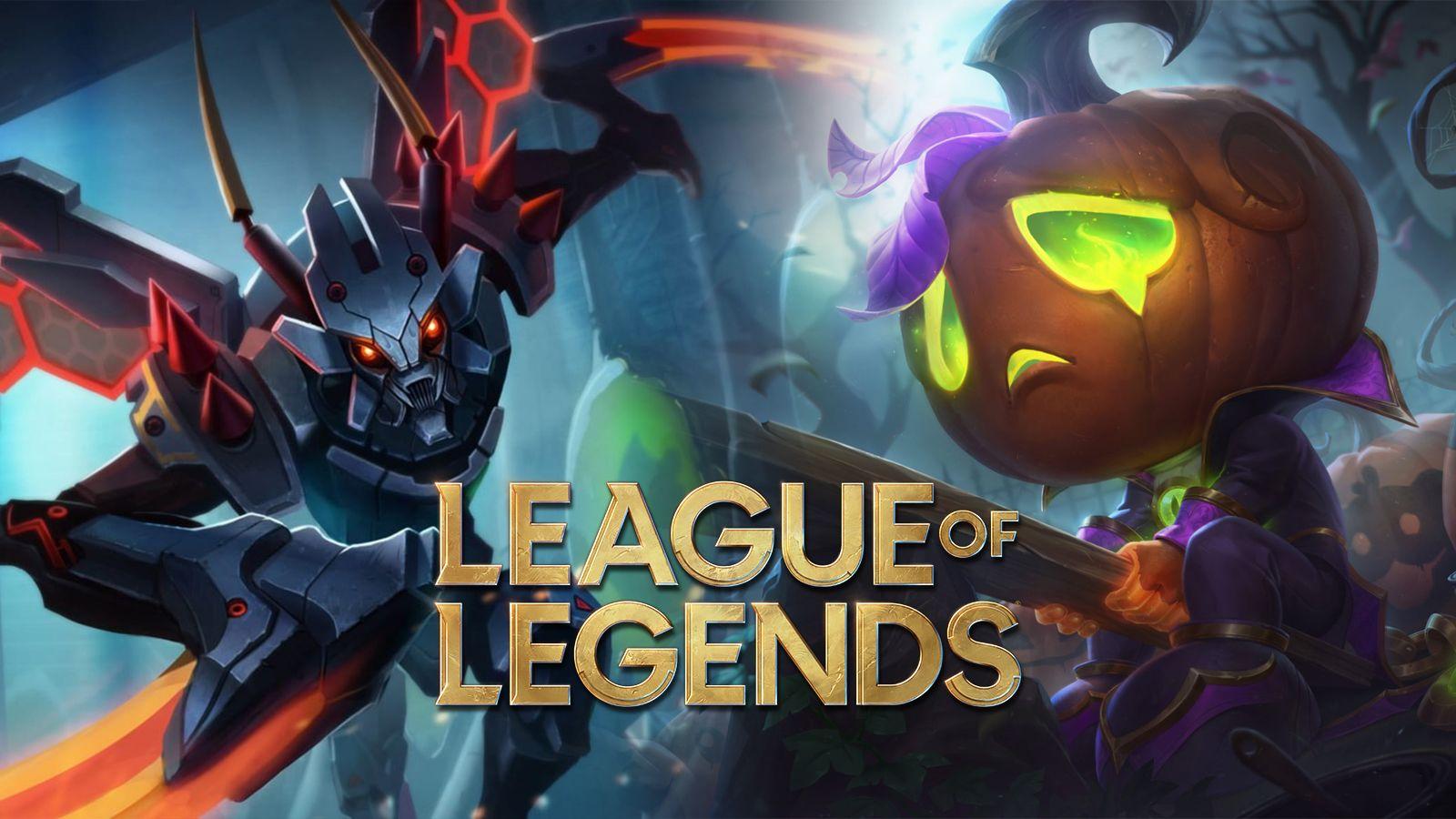 Junglas league of legends