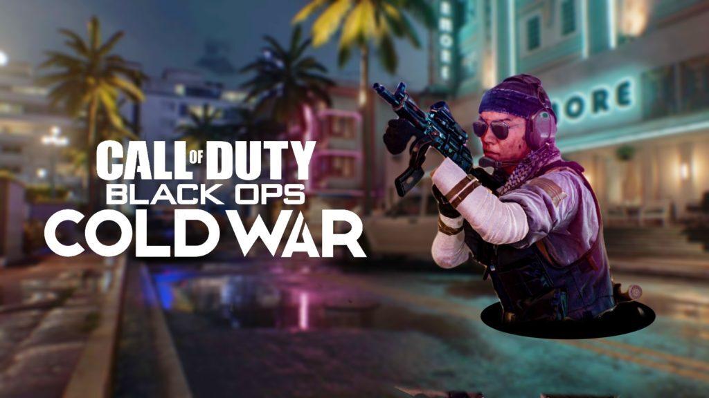 black ops cold war miami