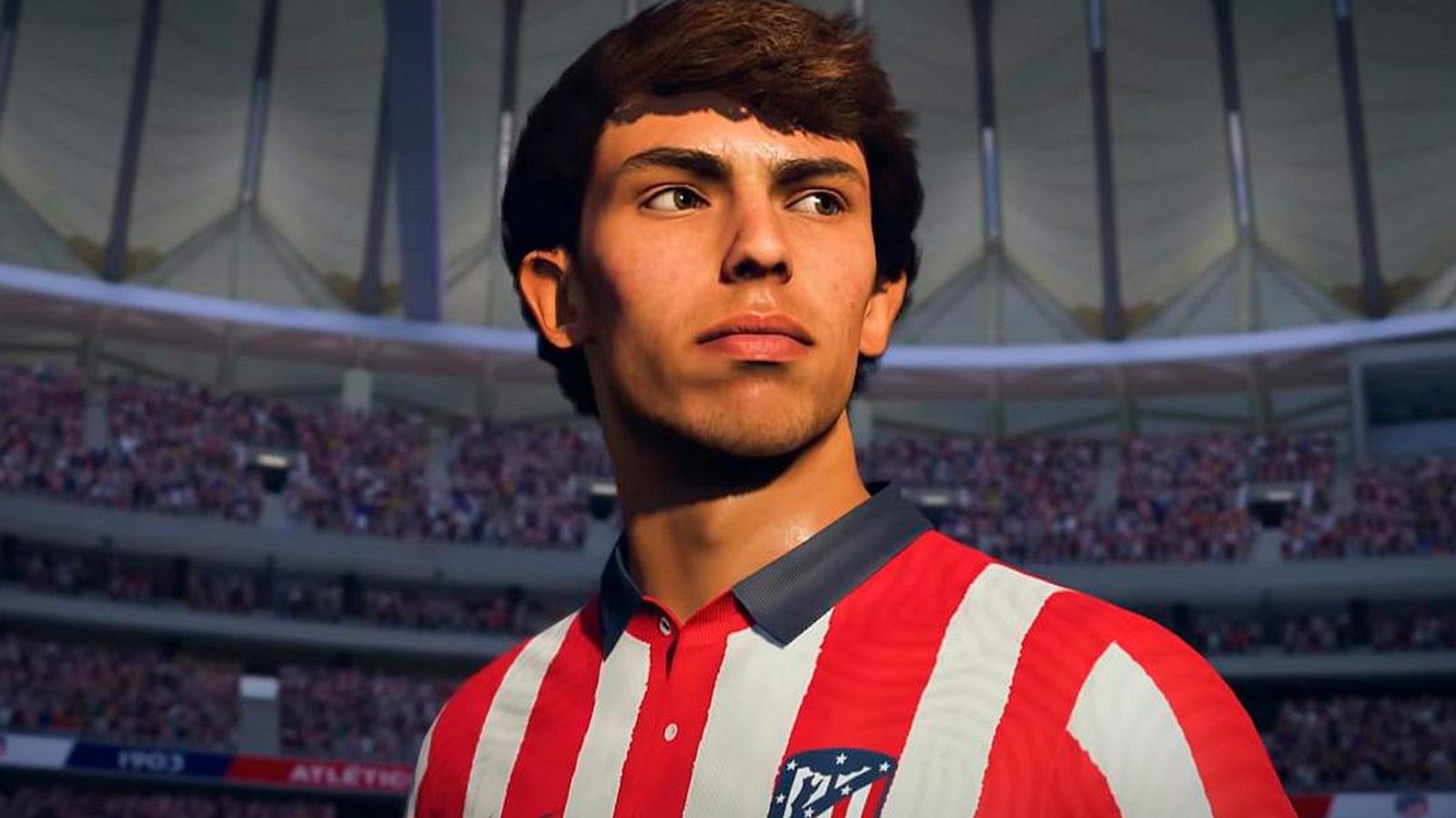 Joao Feliz FIFA 21