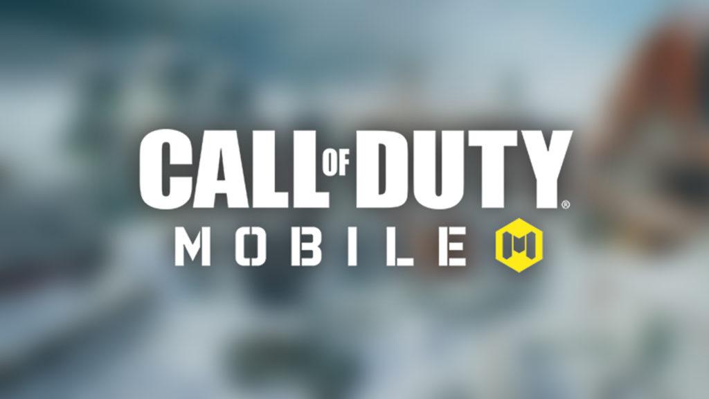 logo CoD Mobile