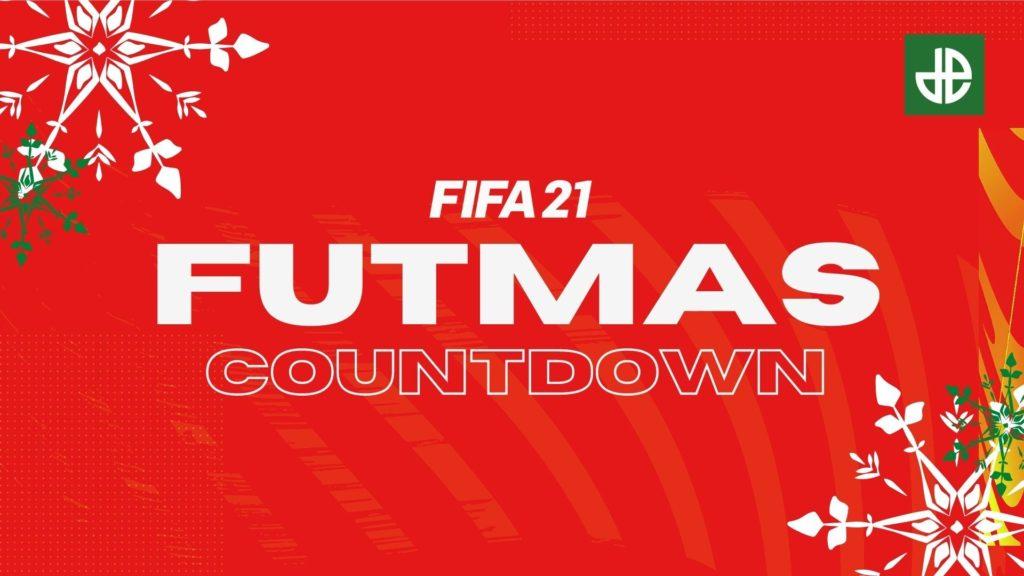 Logo FIFA 21 FUTMAS