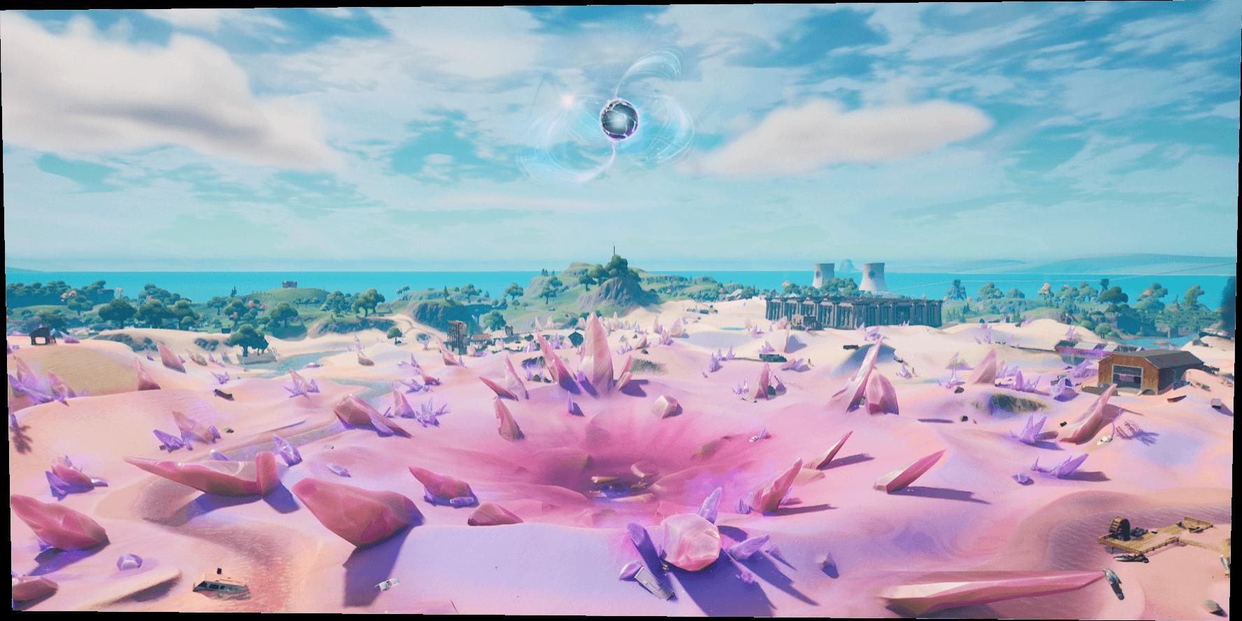 El Bucle de Fortnite