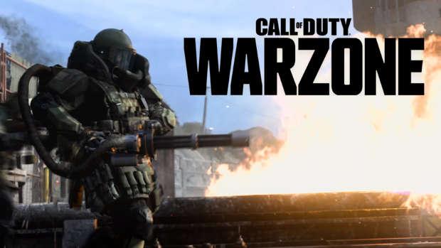 Juggernaut Warzone