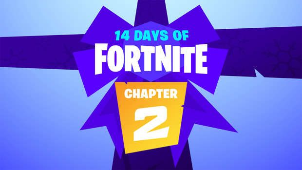 14 días Fortnite