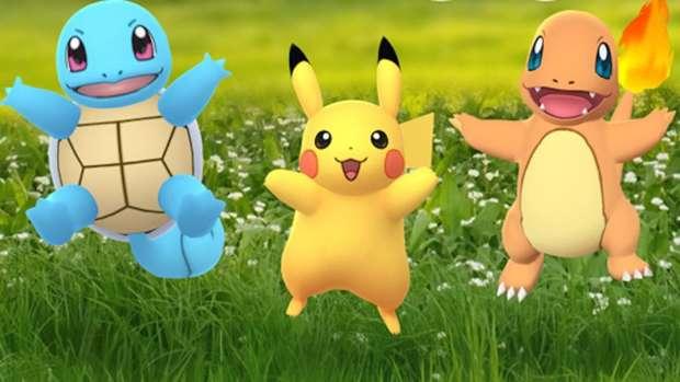 Pokémon Kanto