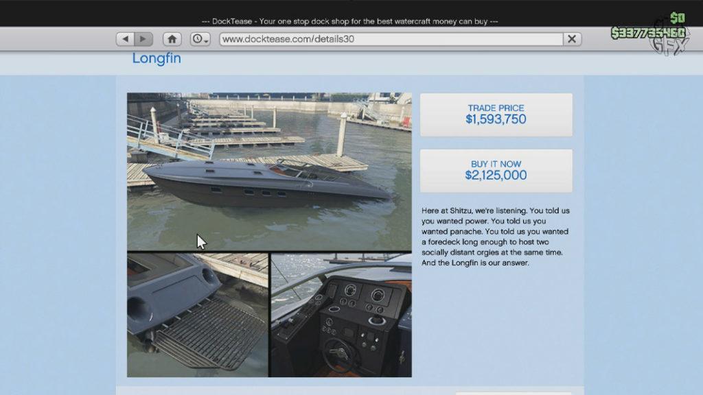 Dock Tease GTA Online Cayo Perico heist