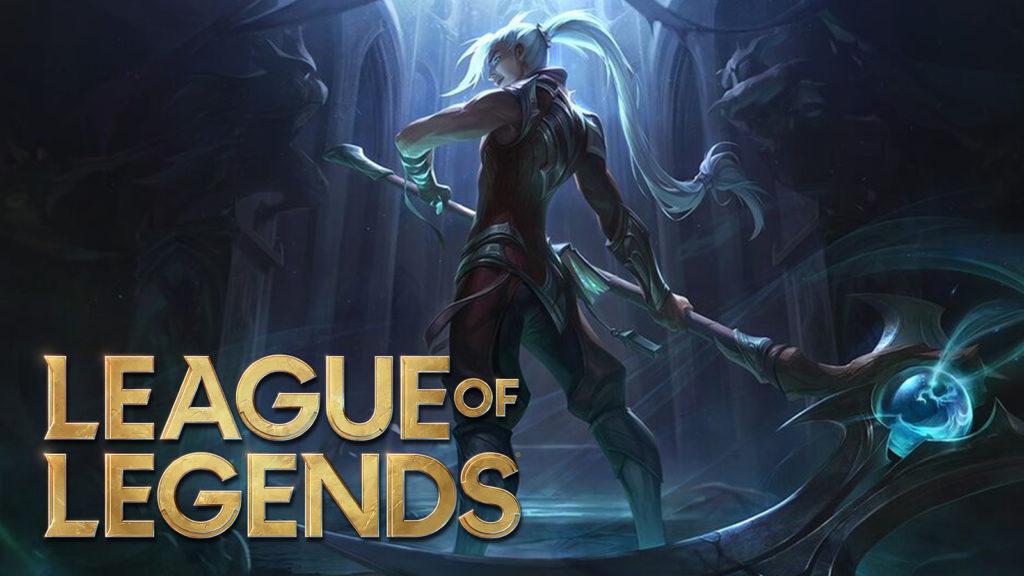 Kayn en League of Legends
