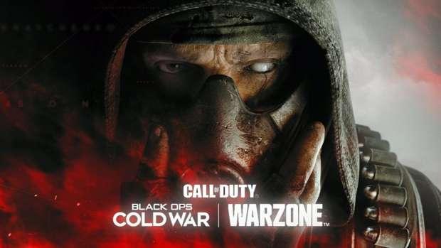 Portada de la temporada 1 de Black Ops Cold War