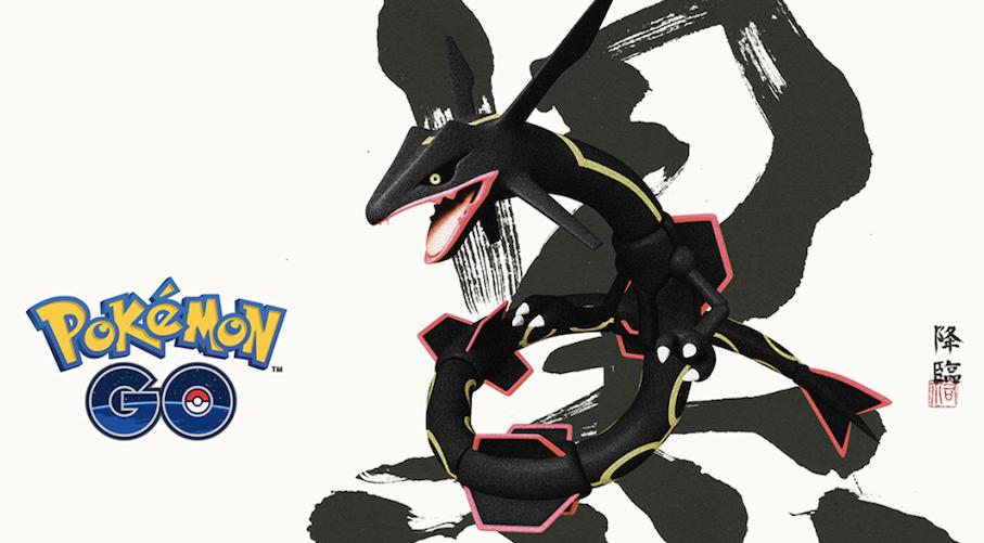 Pokemon Go blog