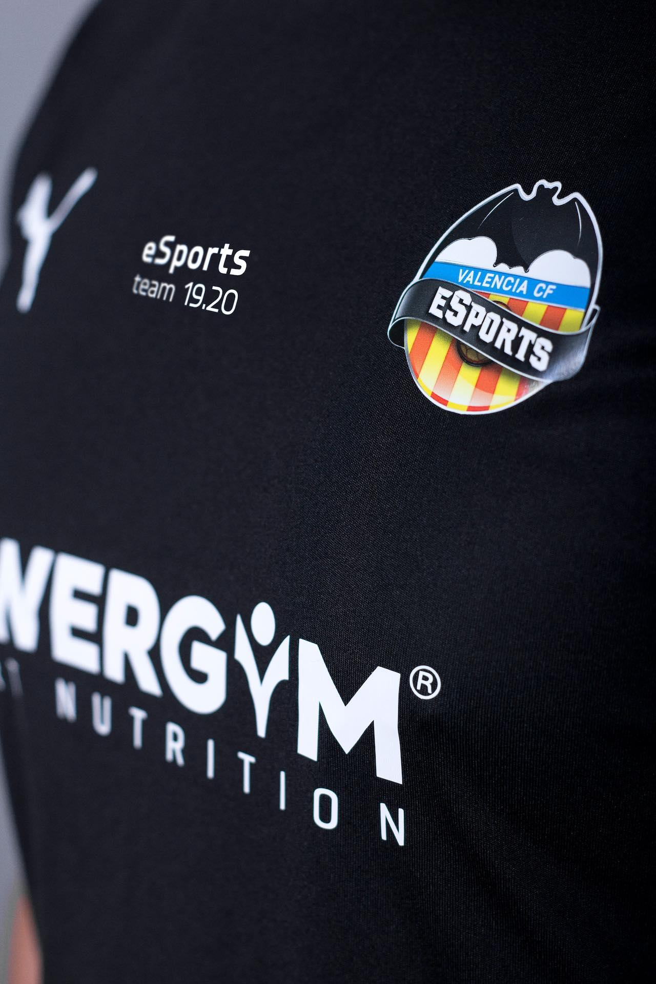 Powergym VCF eSports