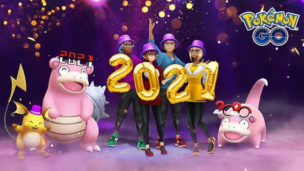 Evento año nuevo