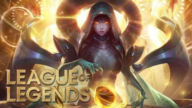 Sona en League of Legends