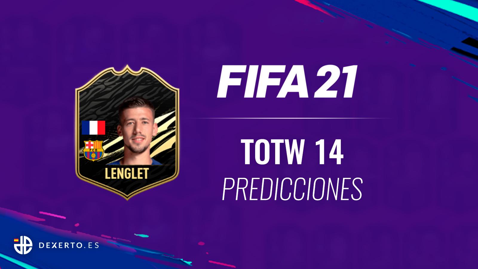Predicciones TOTW