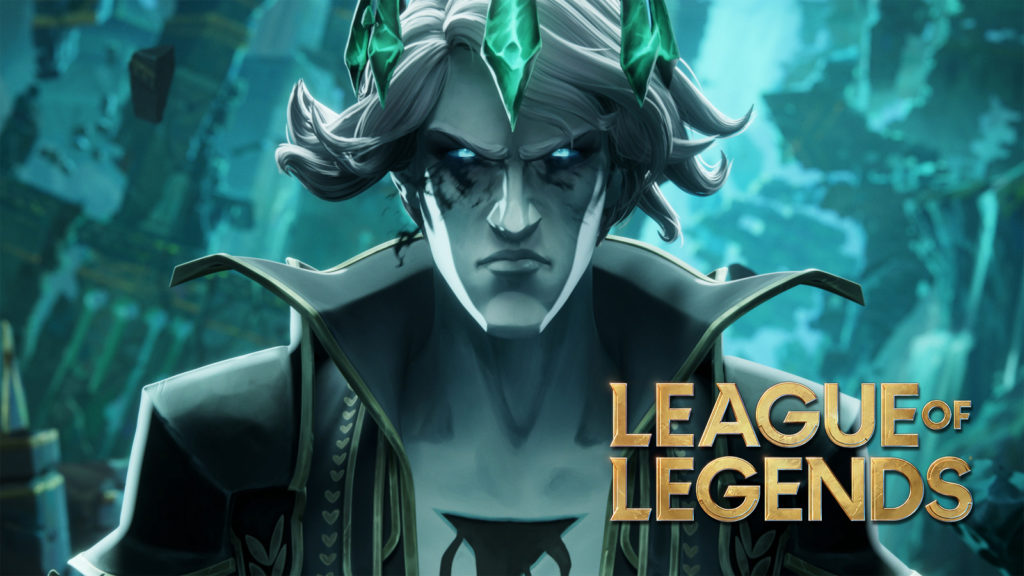 Viego Ruined King en League of Legends