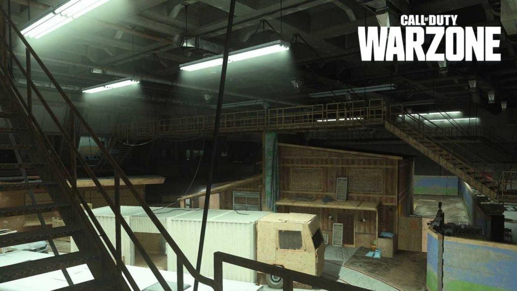 Gulag de Warzone